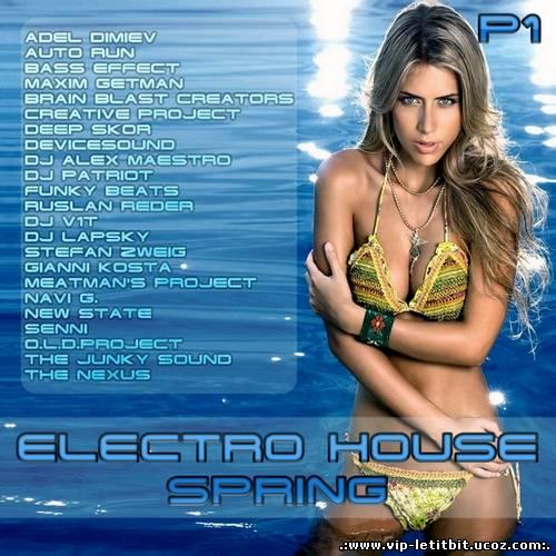 Исполнитель: va название: electro house summer 2011 дата выхода: 03062011 жанр: electro house / electro